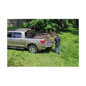 Undercover FX21010 FLEX Folding Tonneau Cover, Ford