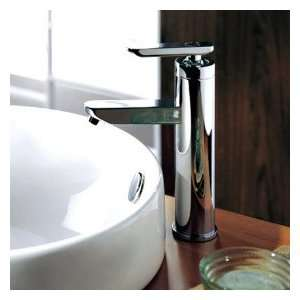 Single Handle Bathroom Sink Faucet(QH0771 0599)