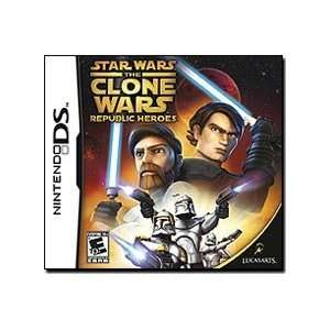 LucasArts Entertainment Star Wars The Clone Wars Republic