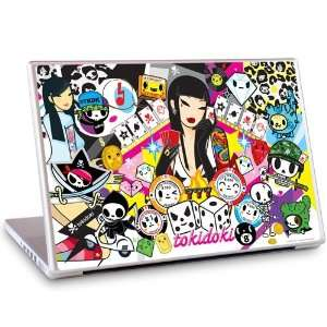 Tokidoki 777 Gelaskins Protective Skin Cover for 15.4