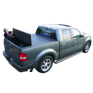BakFlip G2 Hard Folding Tonneau Bed Cover 08 12 Ford F150 5.5 Short