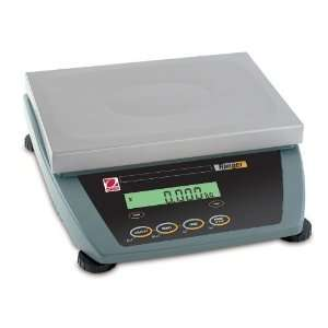 Ohaus Ranger Heavy Duty Washdown Compact Bench Scale