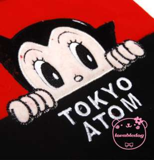 Red Dog TOKYO ATOM Coat Jacket Clothes Apparel Any Size