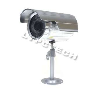 WaterProof Infrared CCTV SONY CCD Color Camera 480TVL