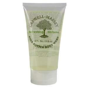Caswell Massey Shea Butter Body Wash Beauty