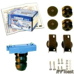 Timbren Air Ride Helper Spring Lift Suspension Kit Dodge
