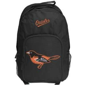 Baltimore Orioles   Logo Medium Backpack Sports