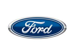 FORD Vinyl Decal Sticker 18 wide FULL COLOR