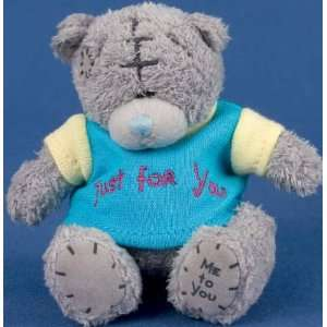 Me to You Tatty Teddy Bear 3 (7.62 Cm) Bear Just for YOU