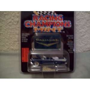 Racing Champions Mint 1957 Chevy Bel Air Toys & Games