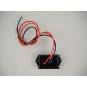 Flasher Module Truck Trailer LED Turn Stop Tail Lights