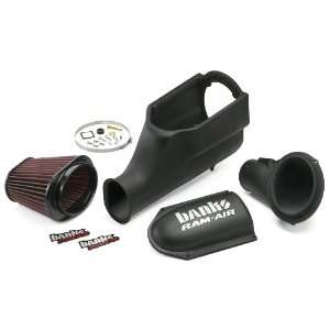 Banks 42155 Ram Air Intake System Automotive