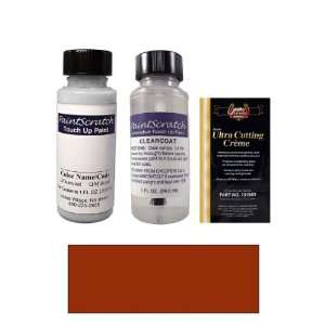 Paint Bottle Kit for 2012 Hyundai Genesis Coupe (TR4) Automotive