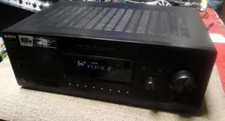 AS IS Sony STR K7000 Home Theater Receiver