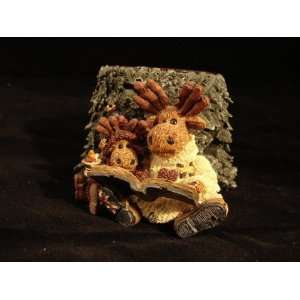 Boyds Bears & Friends Folkstone Collection Maynard and