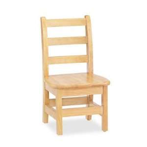 Jonti Craft KYDZ Ladderback Chair JNT5912JC2