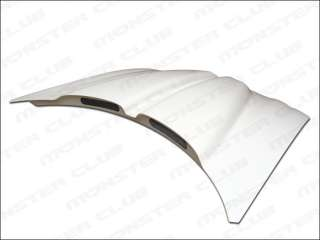 98 02 Chevrolet Camaro JET Style Functional Ram Air Intaking Hood