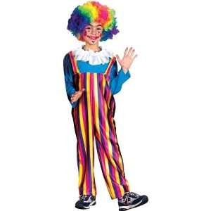 Clowning Around Costume Child   Toddler (3T 4T) Toys