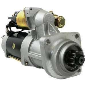 This is a Brand New Starter Fits Cummins Engines 3.9 30 G3.9 4B3.9 4.5