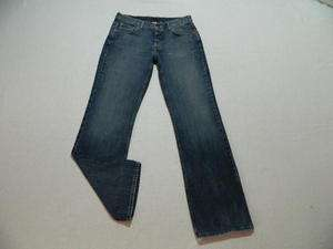 LUCKY BRAND Pic Stitch Jeans Womens Size 10/30 Stretch
