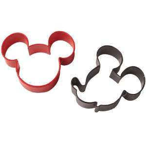 Disney Mickey Mouse Clubhouse Cookie Cutter Set Toys