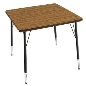 36 x 36 Square Activity Table by Correll Office
