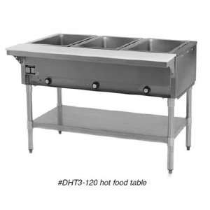 Eagle Hot Food Table Electric