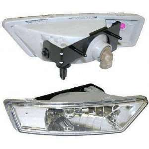 03 05 SATURN ION SEDAN FOG LIGHT RH (PASSENGER SIDE) (2003