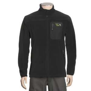 Mountain Hardwear Octans Fleece Jacket (For Men) Sports
