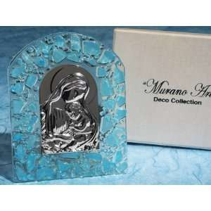 Wedding Favors Murano art deco collection arch glass Icon