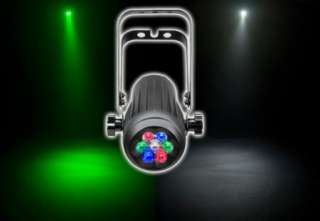 CHAUVET COLORdash Accent 7 LED RGBW Pinspot