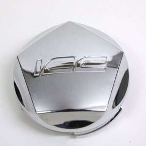 Ice Chrome Wheel Cap #800 S1 107 17 Automotive