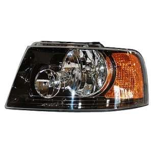 20 6398 90 Ford Expedition Driver Side Headlight Assembly Automotive