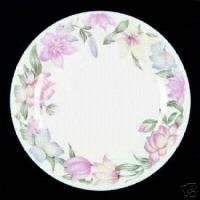 ROYAL DOULTON, BLOOMS PATTERN, 5 PC PLACE SETTING