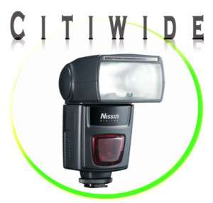 Nissin Di622 Mark II Flash Speedlite for Canon DSLR  US