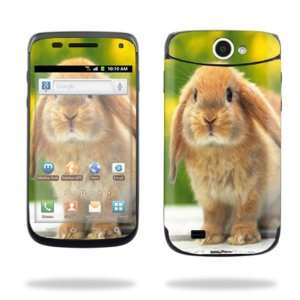 Android Smartphone Cell Phone Skins Rabbit Cell Phones & Accessories