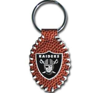 NFL Stitched Key Ring   Oakland Raiders