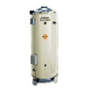 Btn 400a Commercial Tank Type Water Heater Nat Gas 85 Gal