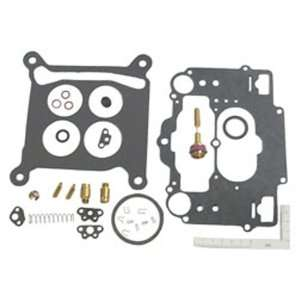 International 18 7023 Marine Carburetor Kit for Chris Craft Inboard