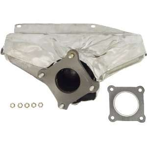 Dodge Stratus, Plymouth Breeze Exhaust Manifold Kit 98 00 Automotive