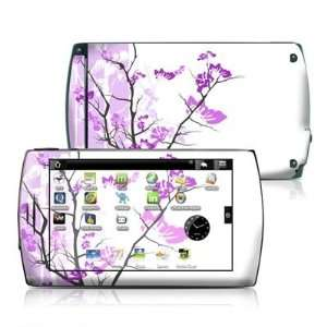 Tranquility Design Protective Skin Decal Sticker for Archos 5 Internet
