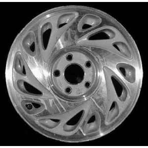 ALLOY WHEEL ford WINDSTAR 95 97 15 inch van Automotive