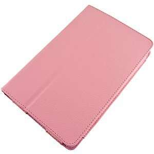Folio Stand Case for  Kindle Fire, Pink Electronics