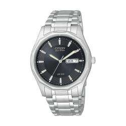 Citizen Eco Drive WR100 Mens Day/ Date Watch