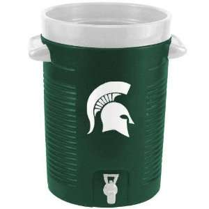 NCAA Michigan State Spartans Football Cooler Style
