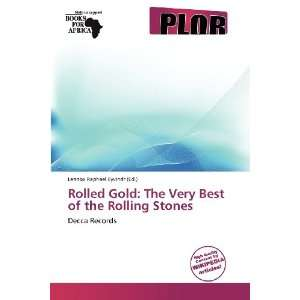 Rolled Gold The Very Best of the Rolling Stones