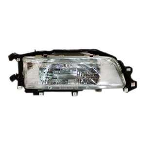 TYC 20 1582 00 Toyota Camry Passenger Side Headlight