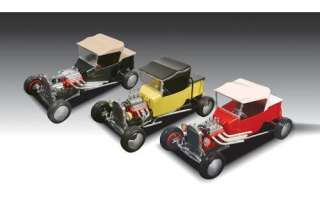 FORD MODEL T CUSTOM PICKUP LINDBERG MODEL KIT 1/25 NEW