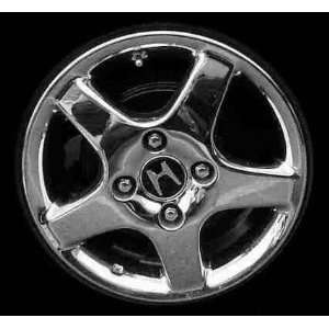 98 02 HONDA ACCORD SEDAN ALLOY WHEEL RIM 15 INCH, Diameter 15, Width 6