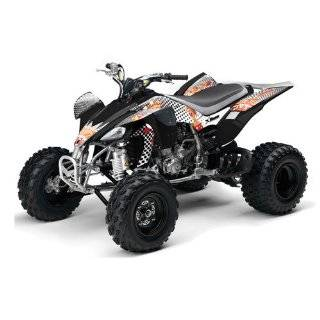 AMR Racing 2004, 2005, 2006, 2007, 2008 Yamaha YFZ 450 ATV, Quad